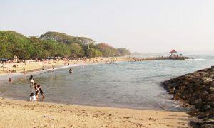 Sanur Beach, Denpasar