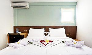 Duo Legian Hotel, Kuta, Bali