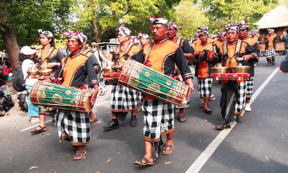 Badung Art Parade