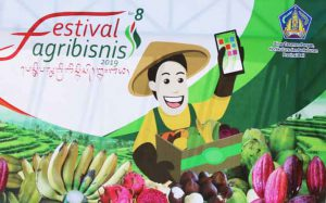 festival agribisnis bali 2019