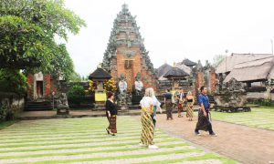 Puseh Temple of Batuan