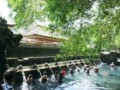 Tirta Empul Temple, Holy Spring for Self-Purification