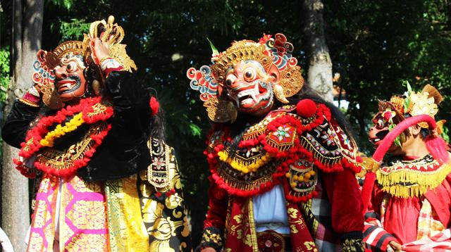 Wayang wong