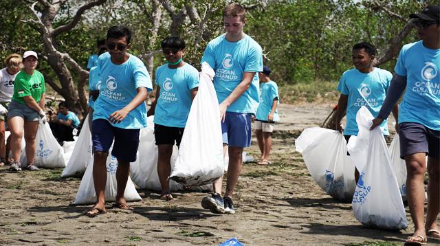 Ocean Cleanup Group