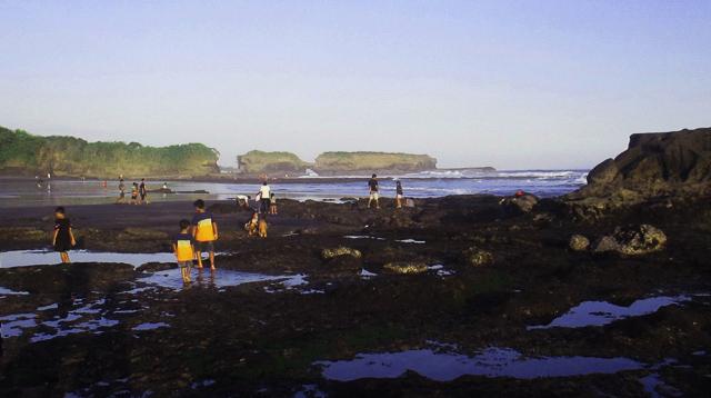 Bulungdaya Beach Tabanan