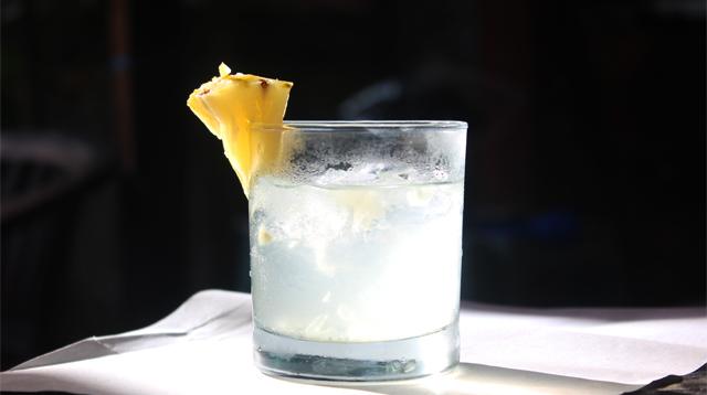 iIlustration of arrack drink