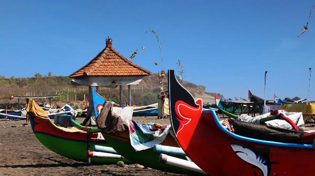 Yeh Gangga Beach